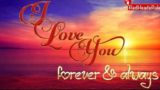 Very Romantic Love E Card To Send To That Special Someone Sweet