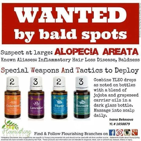 Young Living Essential Oils: Alopecia Hair https://www.youngliving.com/vo/#/signup/start?sponsorid=3371890&enrollerid=3371890&type=member