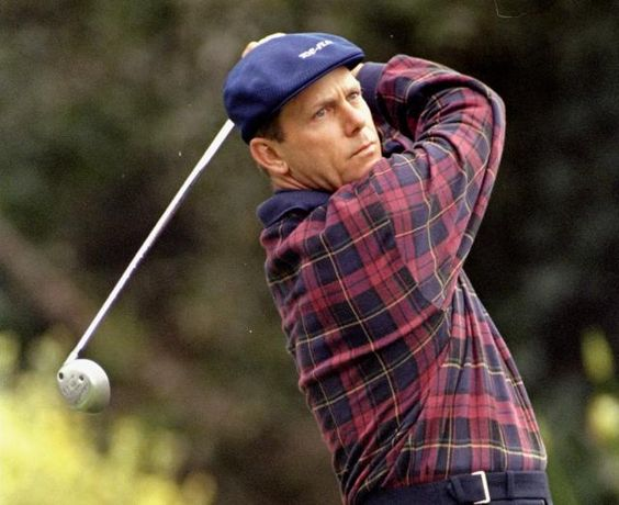 Payne Stewart's death in a plane crash is not the only early death among golfers. Unfortunately, there are many others who died tragically young.