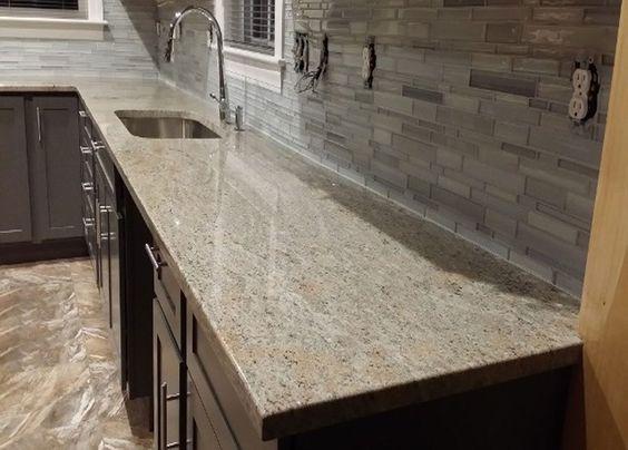 Tropical Black Granit Arbeitsplatte    wwwgranit - arbeitsplatten granit küche