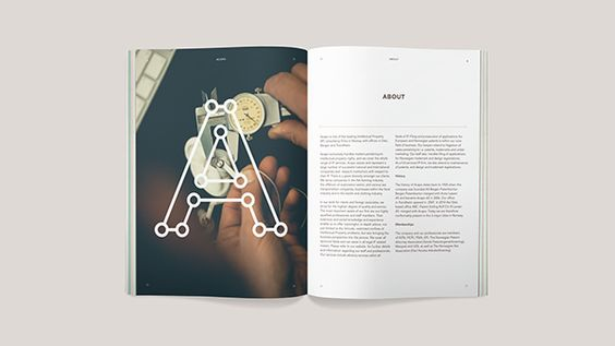 Acapo Visual Identity on Behance