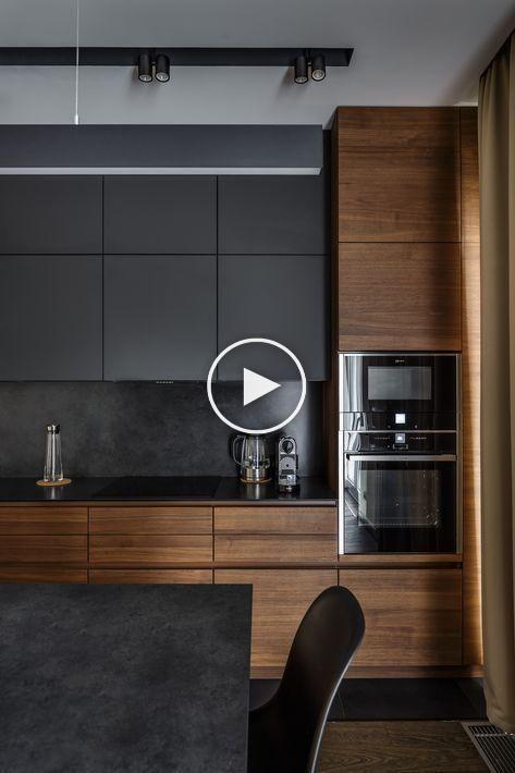 37+ Moderne Küchenschränke Ideen für mehr ...