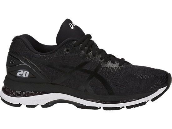 Asics GEL-Nimbus 20 | Asics running shoes gel, Womens ...