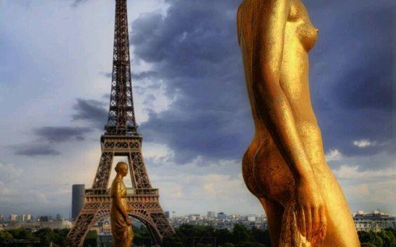 París de oro