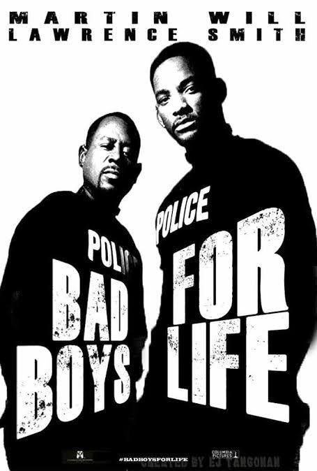 Download Bad Boys For Life Movie Dvd Bad Boys Movie Movies For Boys Bad Boys 3