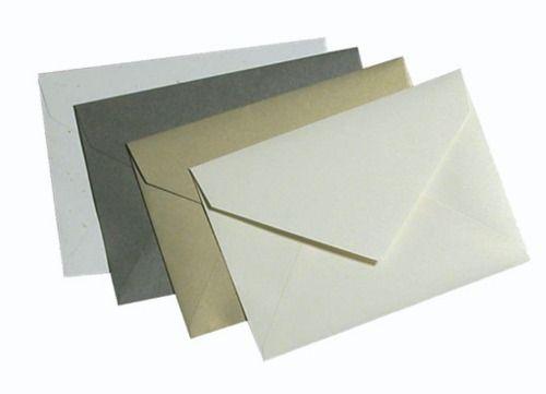 Envelopes Para Convites - 120g/m2 225x165mm - R$ 78,57 no MercadoLivre