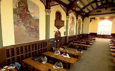 Ksu Library Study Rooms