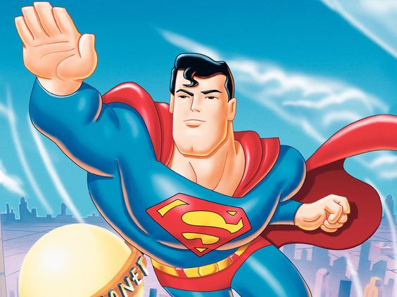 Superman | ... de Superhéroes): [Superhéroes] Superman, el héroe por excelencia