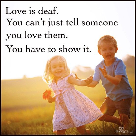 Quotes About Love: Love....That Special Someone