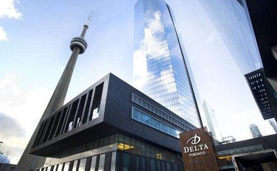 Delta Toronto – Toronto (Canada)