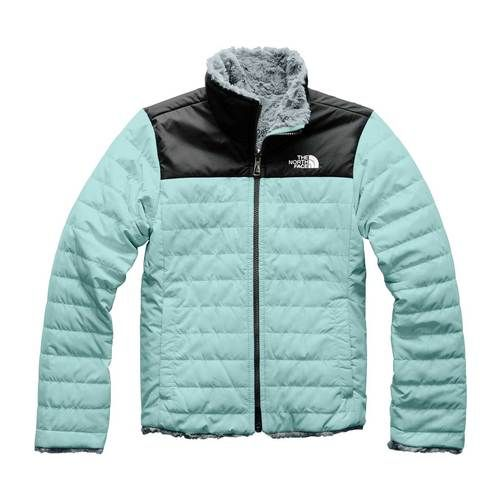 The North Face Reversible Mossbud Swirl Jacket | North face