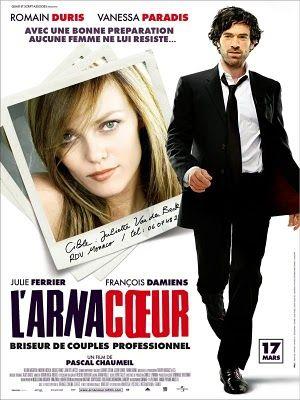 L'Arnacoeur - Pascal Chaumeil (2010).