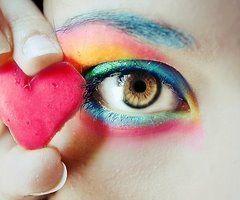 sorbet eyes