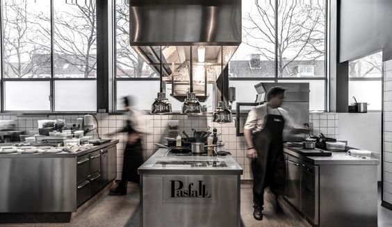 Restaurant Pasfall by Ole Kragekjær Madsen on 500px