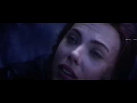 Black Widow Dies In Avengers Endgame Full Youtube Black