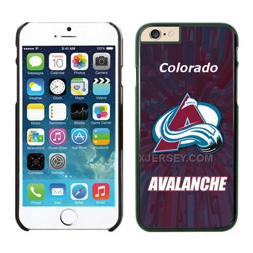 http://www.xjersey.com/colorado-avalanche-iphone-6-cases-black02.html Only$21.00 COLORADO AVALANCHE #IPHONE 6 CASES BLACK02 Free Shipping!