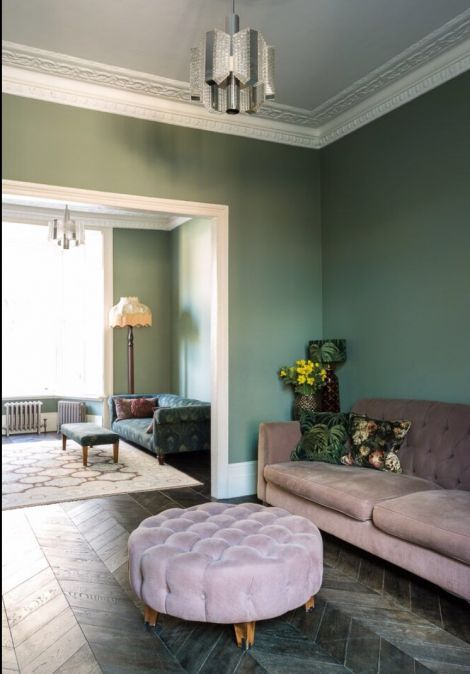 Victorian Decor Ideas Victorian Living Room Colours And Inspiration For A Victorian H Victorian Living Room Victorian Terrace Interior Living Room Design Diy