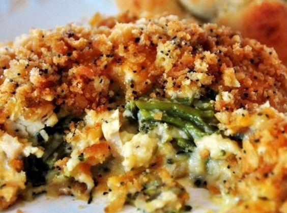French Chicken Broccoli Supreme recipes