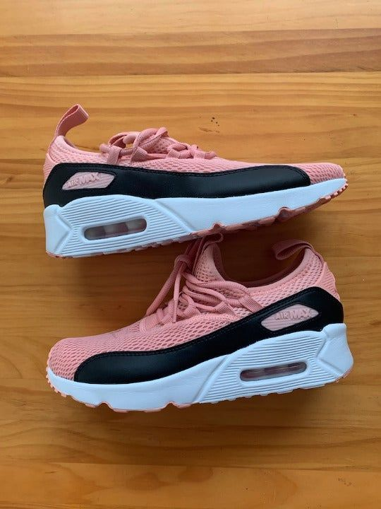 Nike Air Max 90 EZ GS Big Kids Size 5.5Y Running Shoes