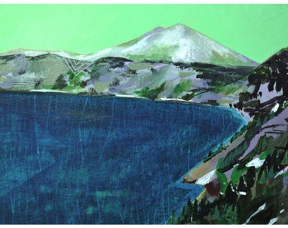 Lake Ridge – Cathy McMurray