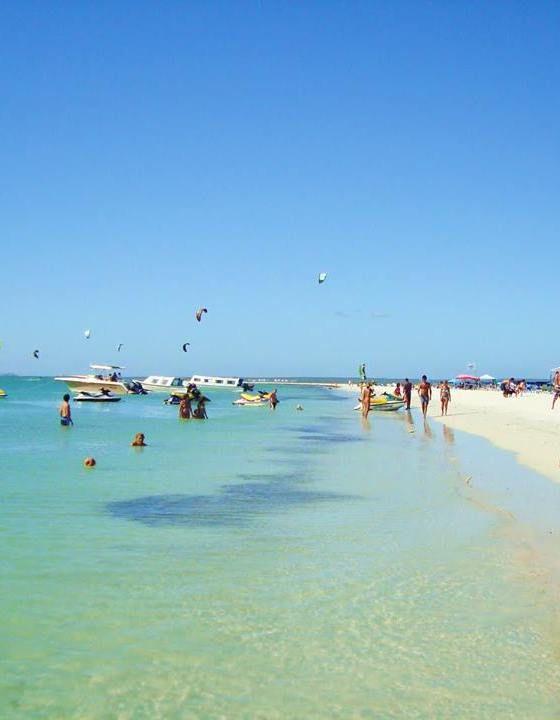 Playa La Punta… Coche (Estado Nueva Esparta)
