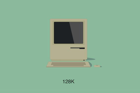 History of Mac by Aakash Doshi