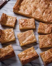 http://www.foodandwine.com/recipes/chess-squares