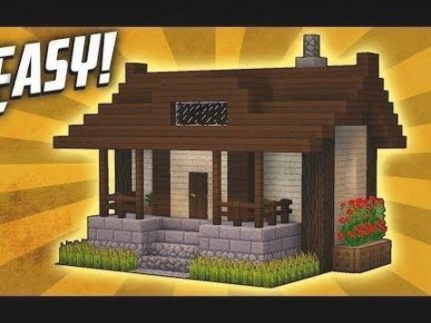 Apply Minecraft House Designs