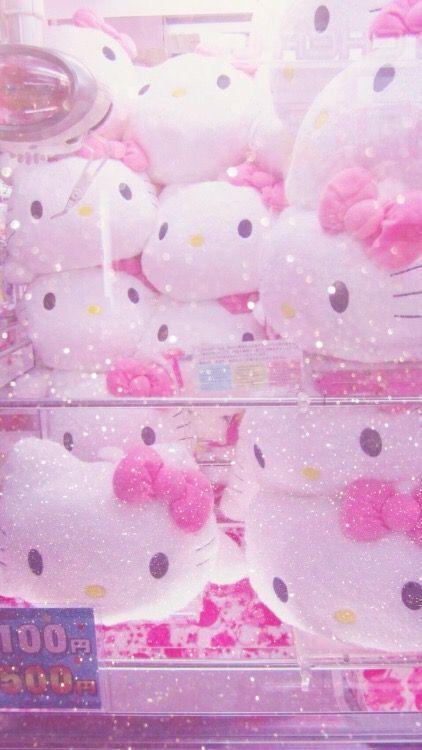 55 Trendy Pink Wallpaper Iphone Cute Hello Kitty Pink Wallpaper Iphone Pink Wallpaper Hello Kitty Aesthetic Iphone hello kitty aesthetic wallpaper