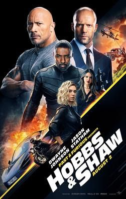 Pin By Trending News On Fast And Furious Presents Hobbs And Shaw