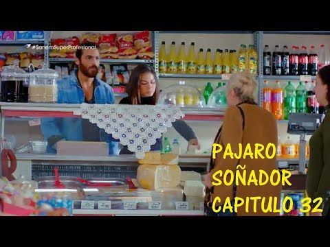 Pájaro Soñador Erkenci Kus En Español Capítulo 32 Youtube Youtube Interactive