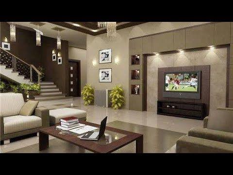 Modern Living Room Stair Interior Design Ideas Youtube Living Room Designs Home Living Room House Design
