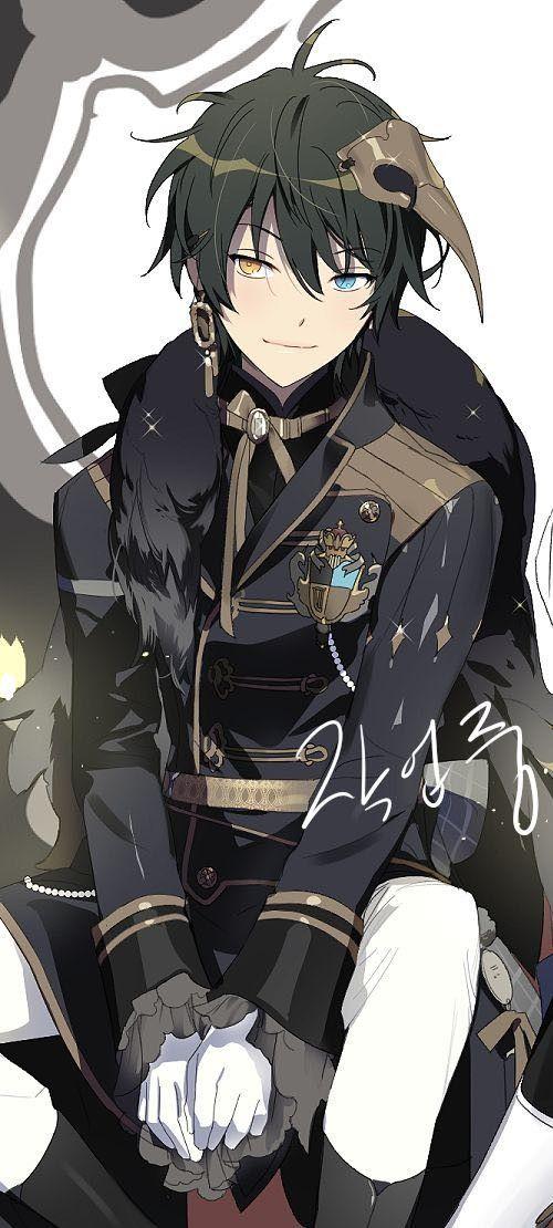 Kawaii Cute Anime Boy Handsome Anime Anime