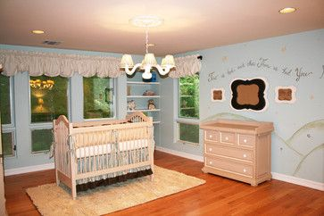 Little Prince Nursery Design Ideas, Pictures, Remodel, and Decor