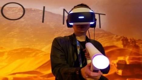 Sony focusing on VR content for films and TV, no smartphone headset planned…