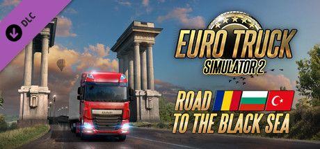 Scene Updates Download Euro Truck Simulator 2 Road To The Black Sea V1 37 American Truck Simulator Black Sea Trucks