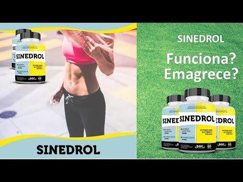 como tomar o sinedrol