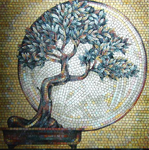 Bonsai Mosaic