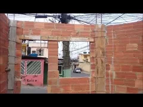 pulo do gato, obra, cinta, alvenaria, ferragem, construção