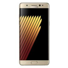 Samsung Galaxy Note 7 (Gold, 64GB, 4GB RAM) Price: PKR 94999 | Pakistan