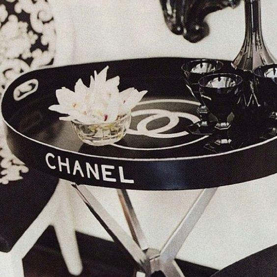 Always room for Chanel