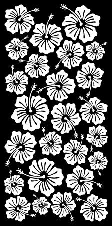 Hibiscus Patterns Pinterest Hibiscus