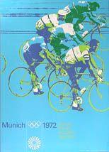 Munich Olympics 1972 - Otl Aicher