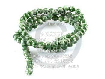 Product Name: AgateBead53 Price$USD 4.25 Shape: Round Size: 4 mm