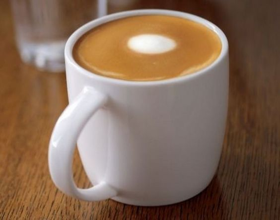 They Come From The Land Down Under – Starbucks Flat White Espresso