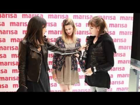 A Marisa inaugurou na última terça-feira uma nova loja na Avenida Paulista com projeto arquitetônico incrível que lembra as lojas da H&M e Forever 21. A coleção tem várias peças-desejo e está super alinhada com as tendências lá de fora:calça vermelha, casaco de couro tipo aviador, colete de pelo fake, saia longa… A Alice Ferraz me convidou para montar três looks-tendência para a blogueiraAnna Fasano e fizemos este vídeo com um bate-papo sobre as produções. Os sapatos são todos da Corello…
