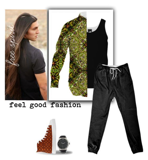 """Free Spirit'  My Fashion Collection is made to feel Good""""   *See 100 more looks'        Feel Good Fashion @ www.marijkeverkerkdesign.nl"""