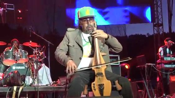 Third World whole show Reggae on the River August 2 2014