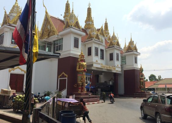 Bangkok to Siem Reap: Avoiding the scams at Poipet border crossing spinthewindrose.com