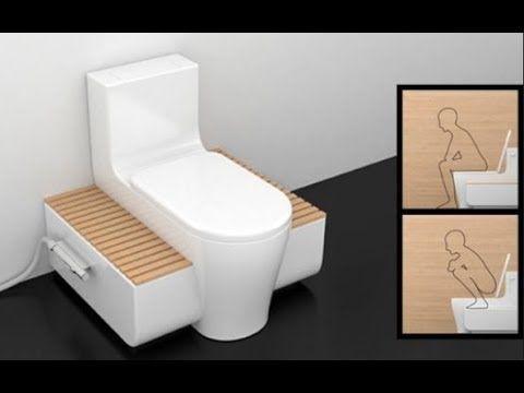 Inilah Alasan Toilet Jongkok Lebih Dianjurkan Daripada Toilet